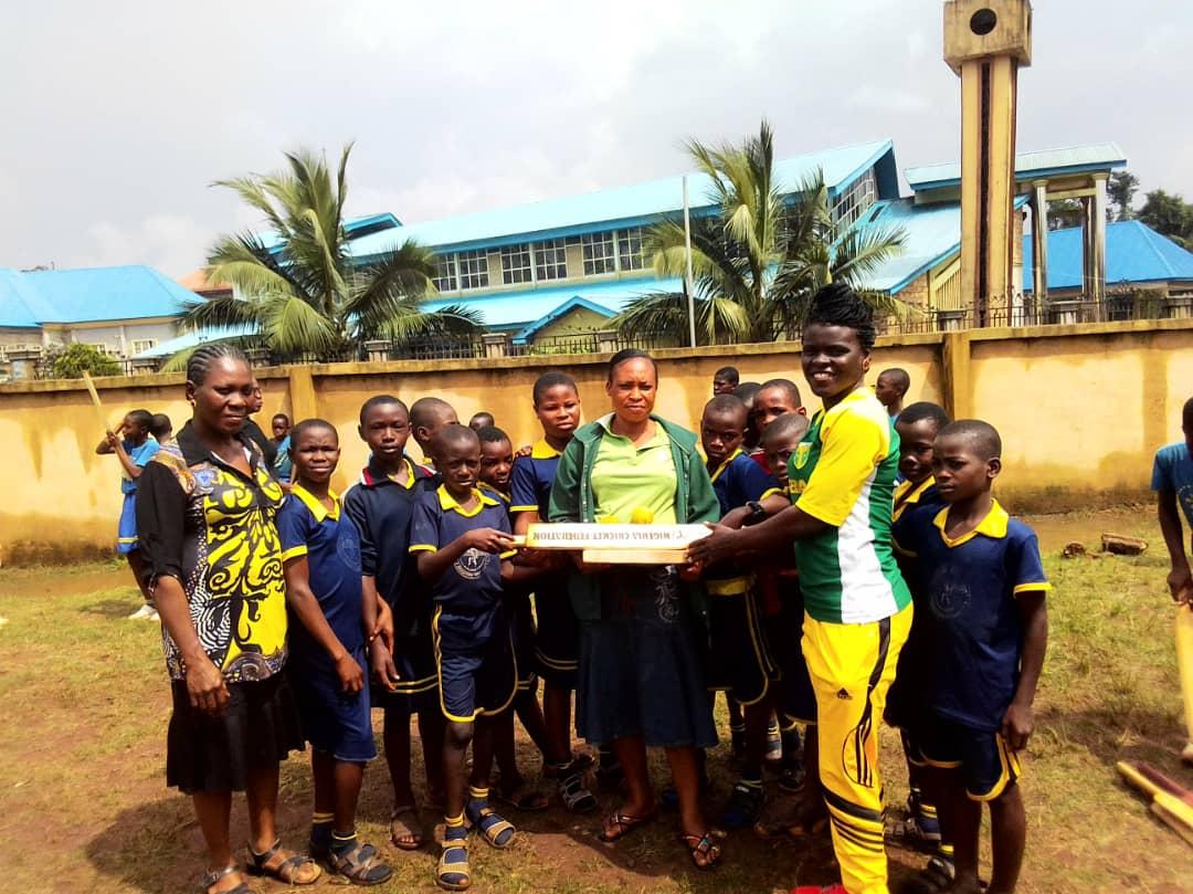 Africa Cricket Association